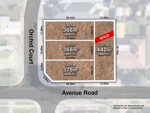 Lot 125/16 Avenue Road Paradise, SA 5075