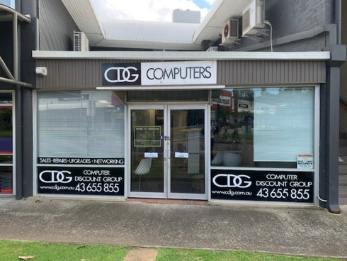 Shop 12B/172-176 The Entrance Road Erina, NSW 2250
