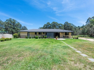 3196 Orara Way Kremnos , NSW, 2460