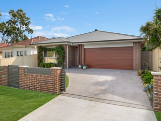 39 Cardigan Street Guildford , NSW, 2161