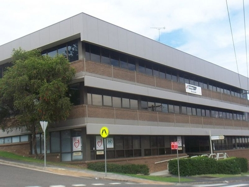 Suite 1 Ground Floor/15 Watt Street Gosford, NSW 2250