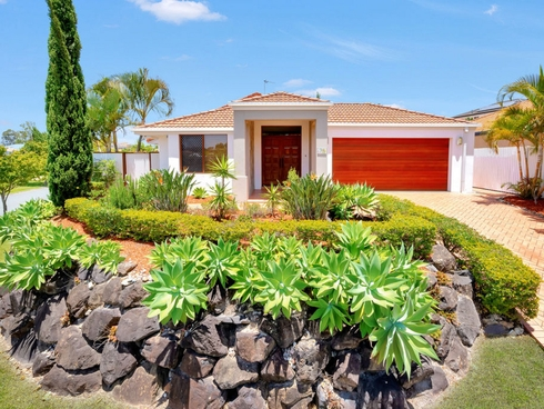 23 Oakridge Place Molendinar, QLD 4214