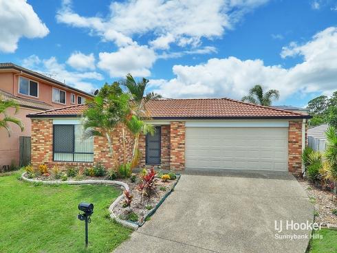2 Mount Walker Court Algester, QLD 4115