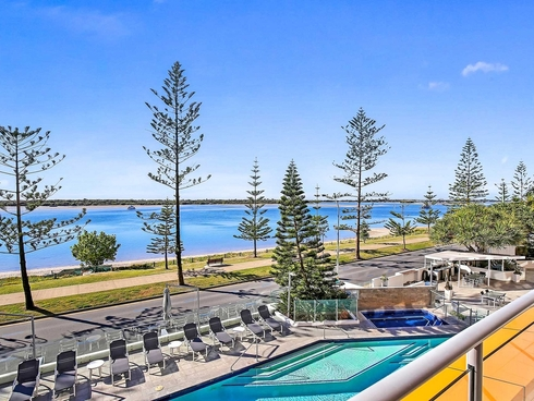 311/430 Marine Parade Biggera Waters, QLD 4216