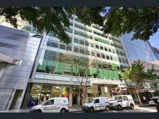 Suite 3.01/50 Clarence Street Sydney , NSW, 2000