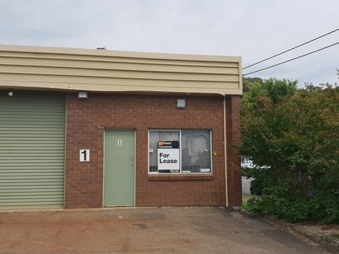 Unit 1/10 Grieve Road West Gosford, NSW 2250