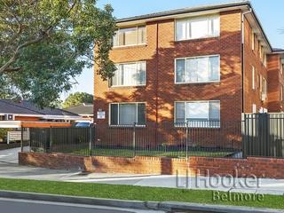 15/527 Burwood Road Belmore , NSW, 2192