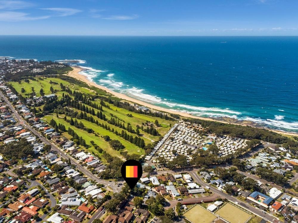 1 Bateau Bay Road Bateau Bay, NSW 2261