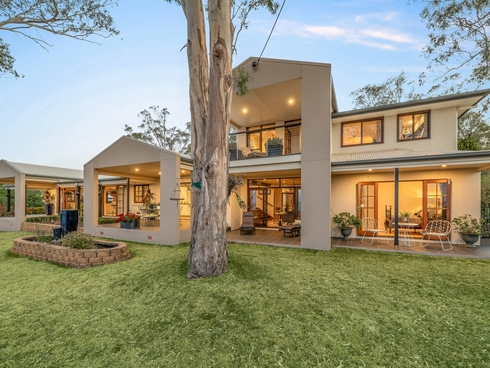 100 Prince Henry Drive Prince Henry Heights, QLD 4350