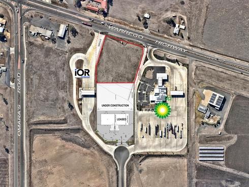 Lot 301 Warrego Highway Charlton, QLD 4350