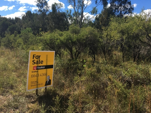 Lot 69 Perch Road Lanitza, NSW 2460