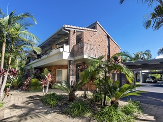 Villa 181/8 Solitary Islands way Sapphire Beach , NSW, 2450