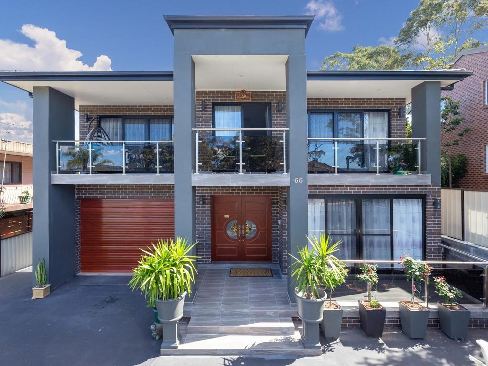 66 Palana Street Surfside, NSW 2536