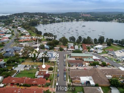 36 French Road Wangi Wangi, NSW 2267