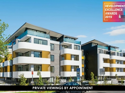 Unit 29/1 Citrus Avenue Hornsby, NSW 2077