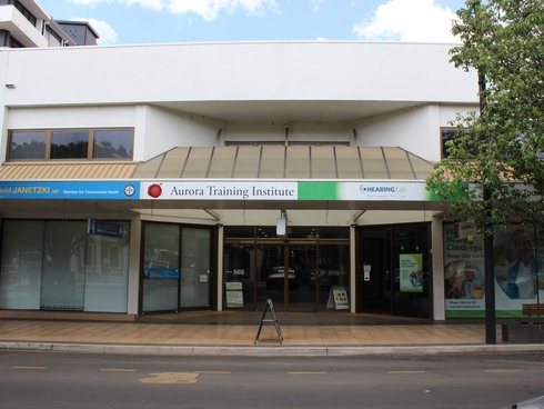 566 Ruthven Street Toowoomba City, QLD 4350
