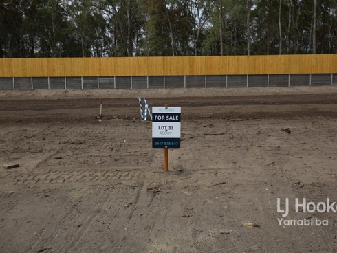 Lot 33/92-98 Bumstead Road Park Ridge, QLD 4125