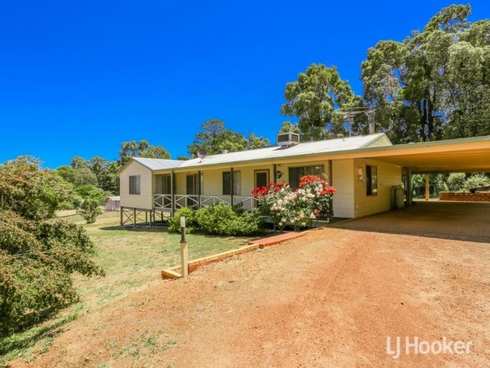 43 Williams Road Collie, WA 6225