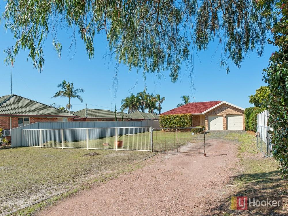 165 Rocky Point Road Fingal Bay, NSW 2315