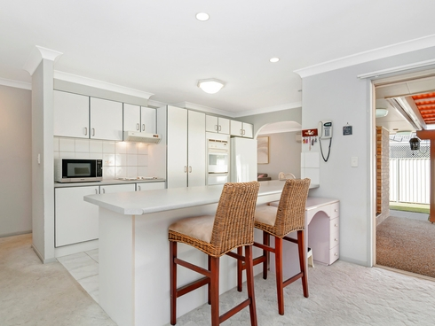 14 Carnegie Court Coombabah, QLD 4216