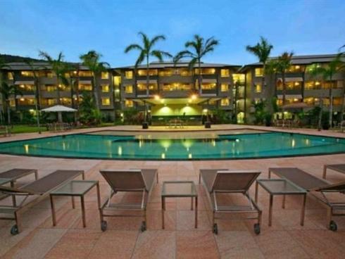 306/57 Paradise Palms Drive Kewarra Beach, QLD 4879