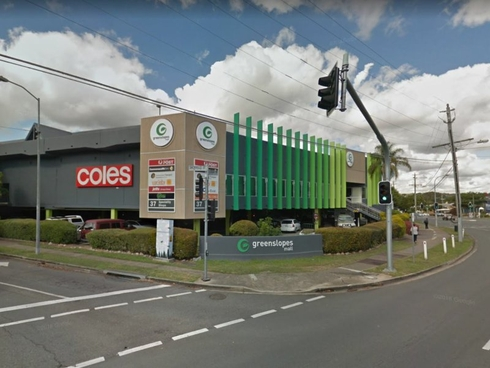 Shop K3, 700 Logan Road Greenslopes, QLD 4120