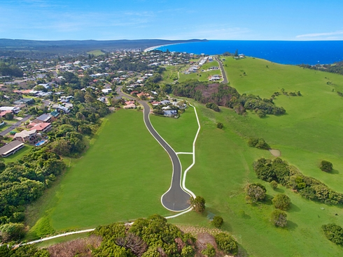 Lot 12 Amber Drive Lennox Head, NSW 2478