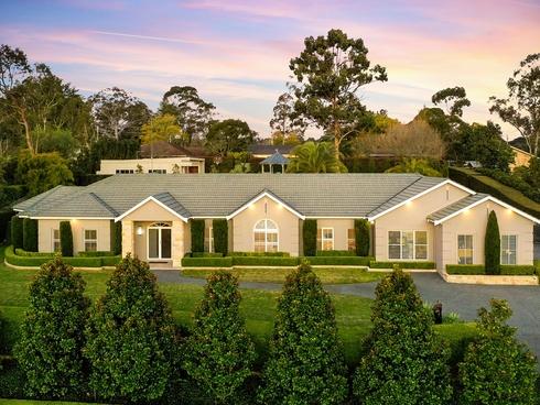 13 Sandpiper Place Kenthurst, NSW 2156