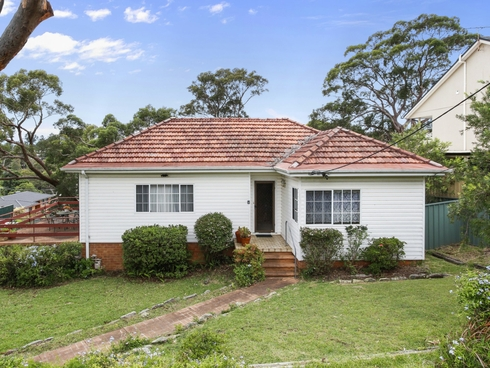 130 Coonong Road Gymea Bay, NSW 2227