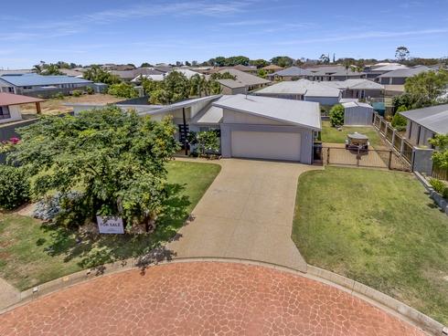 5 Harpulia Court Kalkie, QLD 4670
