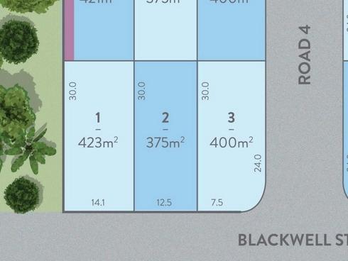 Lot 3/53 Blackwell Hillcrest, QLD 4118