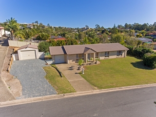 1 Christoffel Close Ormeau Hills, QLD 4208