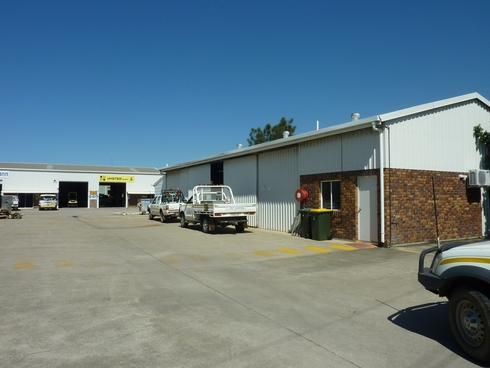 Units 1 and 2/3 Kingdon Street Gladstone Central, QLD 4680