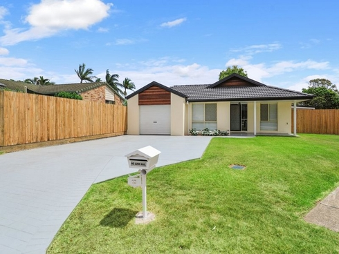 12 Rosella Court Ormeau, QLD 4208