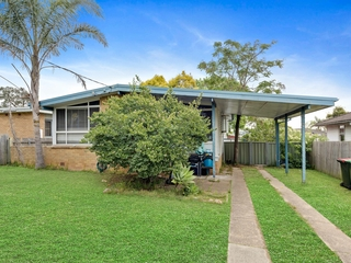 153 Kingstown Road Woodberry , NSW, 2322