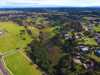 15 Lindamay Court Lakes Entrance, VIC 3909