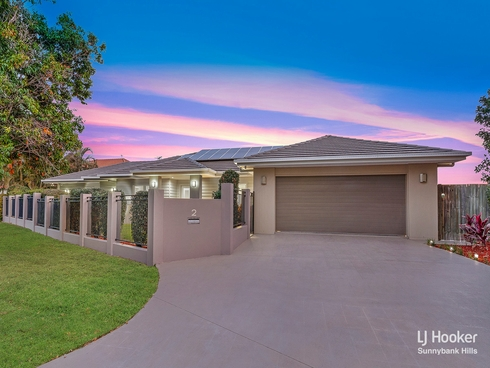 2 Hailey Place Calamvale, QLD 4116