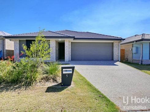 5 Seawest Street Yarrabilba, QLD 4207