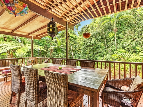 50 Carbeen Road Daintree, QLD 4873