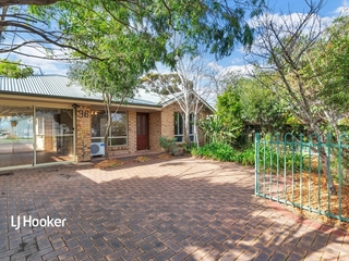 96 Fosters Road Hillcrest , SA, 5086