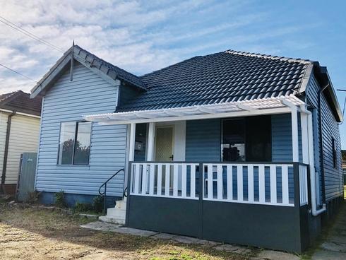 3 Rawson Road Guildford, NSW 2161
