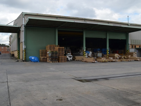 Warehouse 1B/3-15 Bennett Street Chester Hill, NSW 2162