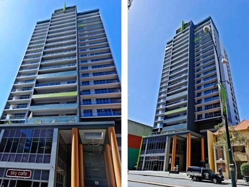 4/148 Adelaide Terrace East Perth, WA 6004