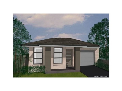 Lot 93 Bagnall Street Gregory Hills, NSW 2557