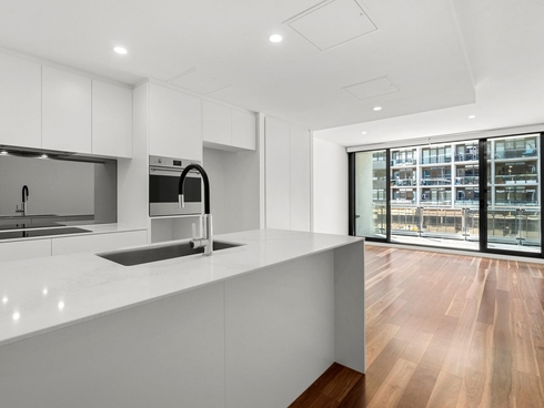 208/4 Anzac Park Campbell, ACT 2612