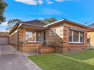 7 Bonds Road Riverwood , NSW, 2210