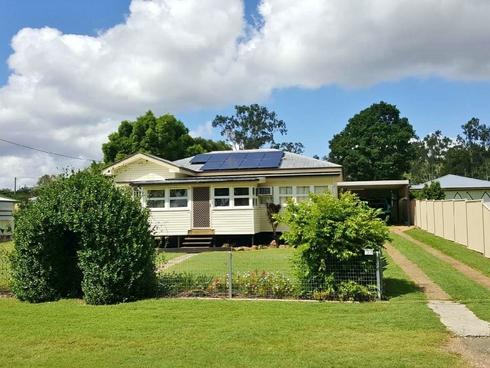 140 MacKenzie Street Wondai, QLD 4606