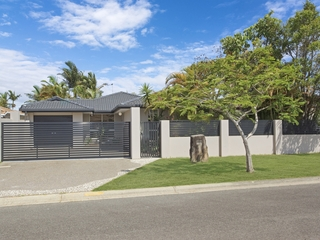 20 Summerwine Street Burleigh Waters, QLD 4220