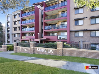 31/8-14 Oxford Street Blacktown , NSW, 2148