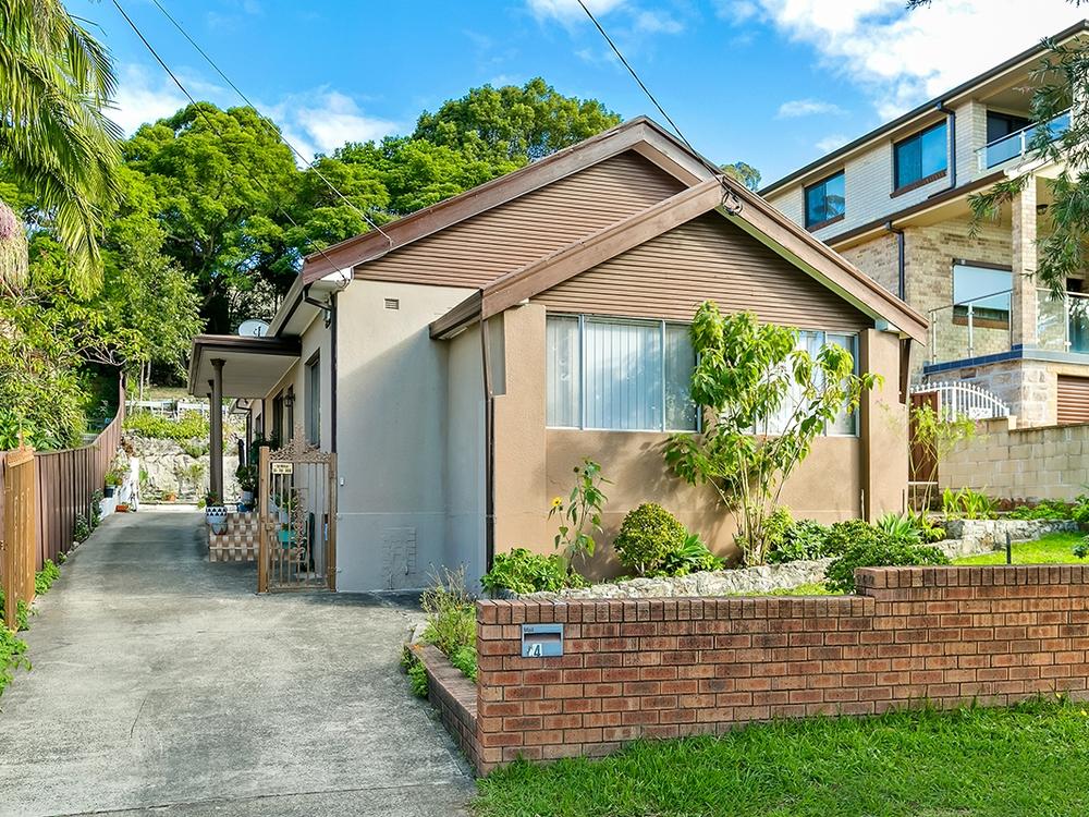 74 Homer Street Earlwood, NSW 2206